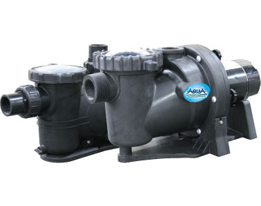 Aquapro Single Speed Pool Pumps