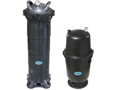 Cartridge Filters For In Ground Pools Aquapro Systems