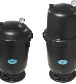 Aquapro DE Cartridges for Above Ground Swimming Pools