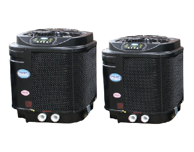 Aquapro Heat Pumps Above Ground Pools Spas
