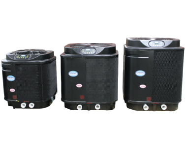 Aquapro Heat Pumps For In Ground Pools And Spas