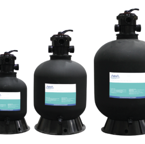 Aquapro Sand Filters for Above Ground Swimming Pools
