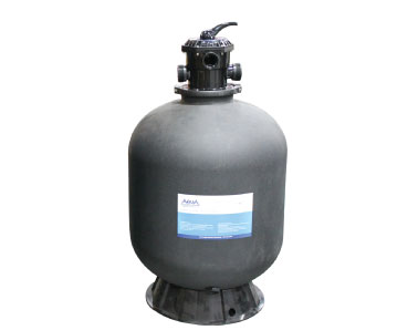 Sand Filters For In Ground Swimming Pools Aquapro Systems