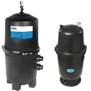 Aquapro In-Ground Cartridge Pool Filter
