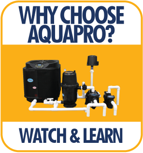 Swimming Pool Equipment Amp Supplies By Aquapro Systems