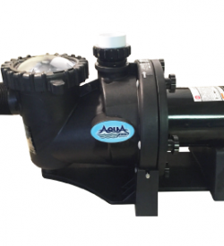 Aquapro APEX Single Speed Pool Pumps
