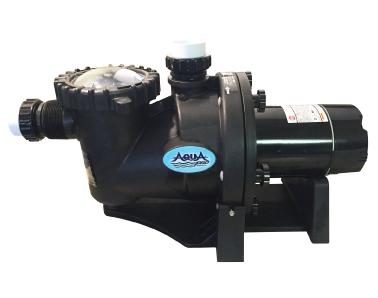 aqua pro heat pump manual