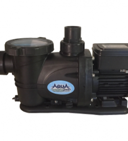 DV FLO Single Speed Pool Pump Aquapro