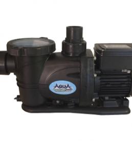 DV FLO Single Speed Pool Pump Aquapro