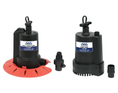 Pool Cover Pumps
