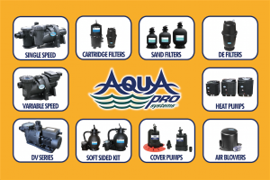 Aquapro Systems Pool Equipment Cincinnati
